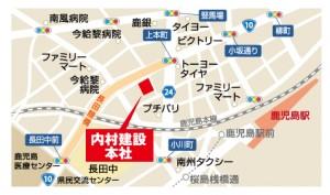 内村建設様MAP