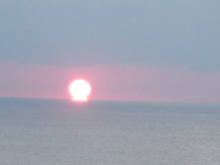in VILLAGE house スタッフブログ-海と太陽Ⅱ