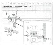 in VILLAGE house スタッフブログ-敷地を読む