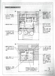 in VILLAGE house スタッフブログ-設計ゾーニ3