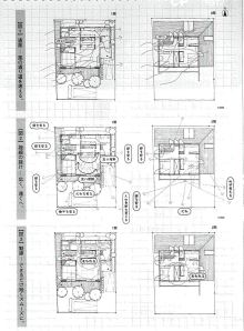 in VILLAGE house スタッフブログ-プラン内容1